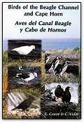 guide to birds of beagle channel and cape horn