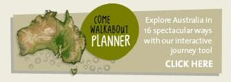 walkabout planner