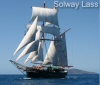 Tall Ship Solway Lass